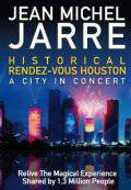 Jean Michel Jarre Rendez-vous Houston: A City in Concert  (ТВ)